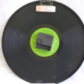 WALL CLOCK recycled from real Vintage VINYL RECORDS - gift for music lovers
