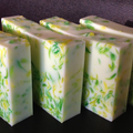 Citrus Forest - Artisan Soap with Argan Oil and Shea Butter