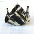 Fused Glass Tea Light holder, other colors available