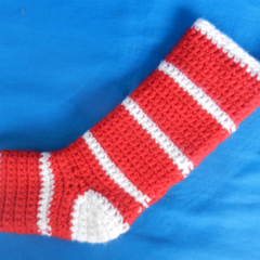 Small Christmas Stocking
