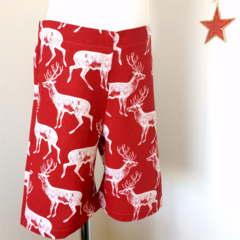 Sz 3 | Deer Shorts