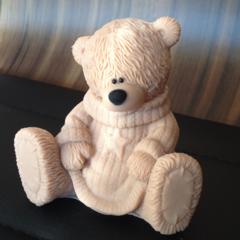 K-Bear - Luxury Soap