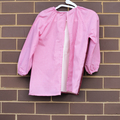 Art smock for 3 - 4 year old - Pink Hello Kitty
