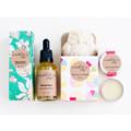 Winning Arrow Gift Set - Owl Soap, Lip Balm, Face Serum