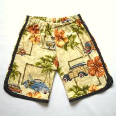 Racer Boys Shorts