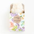 Patchouli & Rose Owl Soap - Natural, Handmade, Cold Processed, Vegan