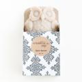 Chai & Vanilla Owl Soap - Natural, Handmade, Cold Processed, Vegan