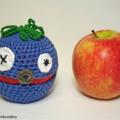 """Apple """"Monster"""""""