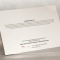 Australian COASTAL SPECIES GIFT BOX of 8 greeting cards - beach ocean wildlife,
