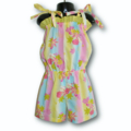 CLEARANCE SALE... Girls Playsuits - Available in a Range of Colours and Sizes