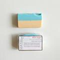 Blue Sugar Handmade Soap