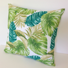 Set of Two Tropical Cushion Covers FREE POST
