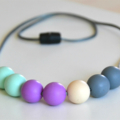 Silicone Teething Necklace - D-Licious