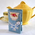 TEA PURSE
