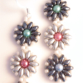 Pretty Daisy Chain Earrings