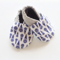 Arrowheads Baby Shoes