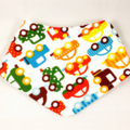 Rides Cotton Bandana bib Absorbent with STAY-DRY backing