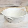 Fabric Basket ~ Bowl