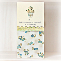 Mother's Day Card | Bereaved Parent | Thinking Of You