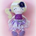 Softie Doll