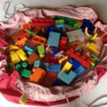 Lego Bag Playmat - Toyzbag®