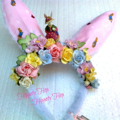 Easter Bunny Ears