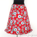 Women's A-Line Skirt Size Medium