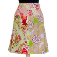 Women's A-Line Skirt Size S