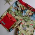Sunny Days Board Shorts