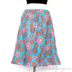 Women's A-Line Skirt