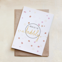 Congratulations Card, Wedding, Engagement, Celebration, Greeting Card