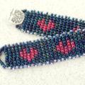 Heartfelt Fundraiser  - Beaded Bracelet