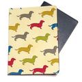 Dachshund Dogs Passport Cover/Holder