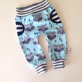 Pocket Pants Cool Racoons So soft and super comfy and on trend multi sizes