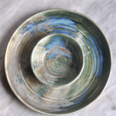 Custom Order for Janneke - Ceramic Dip Dish