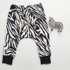 Zebra Butts