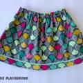 sizes 1-4, Hourglass, Zarli Everyday Skirt