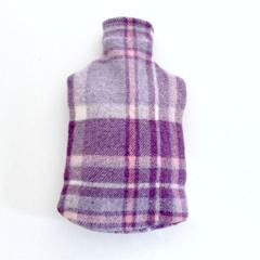 Vintage Wool | Hottie Cover | Mauve