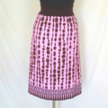 Women's Skirt Size Small  *Ready Made - Last One!*