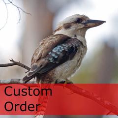 Custom order for Sonia