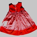 Girls Play Dress Size 5