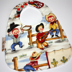 """Lil Cowpokes""