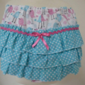 """Size 6 months - """"Tweetie Bird"""" Dress and Frilly Pants"""