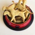 Chicken, Sage & Chia Biscuits 100g