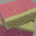Bee D'licious Soap