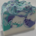Mint & Lavender Soap - refreshing and uplifting