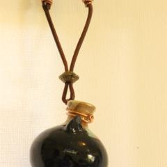 Miniature Vase Ornament