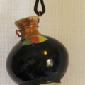 Miniature Vase Ornament