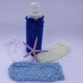 Baby bottle cosy | bottle cover | bottle warmer | bottle cozy | baby shower gift