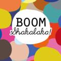 """Boom Shakalaka!"" Original A4 Print"